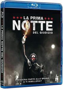 La Prima Notte del Giudizio / The First Purge (2018)
