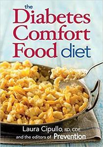 The Diabetes Comfort Food Diet