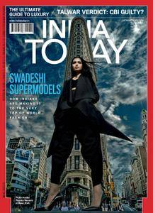 India Today - October 26, 2017