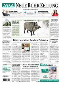 NRZ Neue Ruhr Zeitung Essen-Postausgabe - 12. Dezember 2017