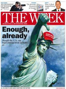 The Week USA - August 18, 2017