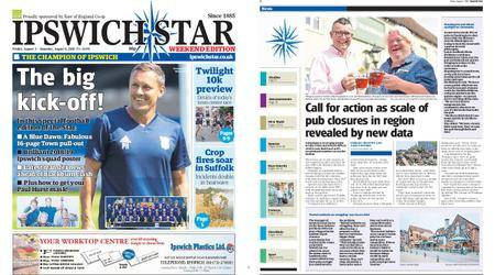 Ipswich Star – August 03, 2018