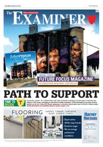 The Examiner - August 31, 2019