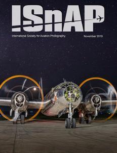 ISnAP Magazine - November 2019