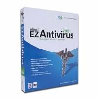 CA Antivirus 2007 8.3.0.3