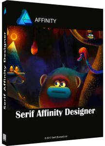 Serif Affinity Designer 1.6.3.103 Final (x64) Multilingual Portable