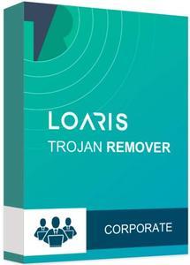 Loaris Trojan Remover 3.0.87.224 Multilingual Portable