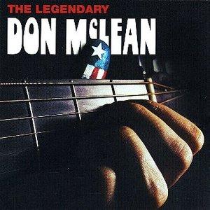 Don McLean - The Legendary Don McLean (2007)