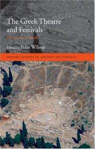 The Greek Theatre and Festivals [Repost]