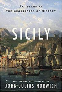 Sicily: An Island at the Crossroads of History (Repost)