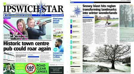 Ipswich Star – February 08, 2018