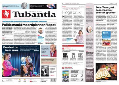 Tubantia - Enschede – 21 januari 2020