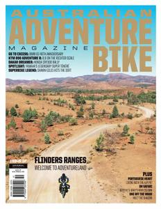 Ultimate Adventure Bike Australia – September 2021