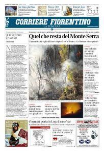 Corriere Fiorentino La Toscana – 27 settembre 2018