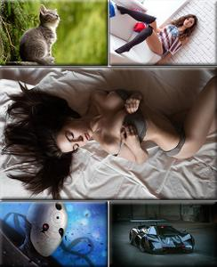 LIFEstyle News MiXture Images. Wallpapers Part (1504)