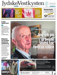 JydskeVestkysten Varde – 20. oktober 2018