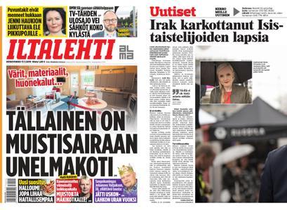 Iltalehti – 17.07.2019
