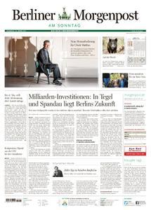 Berliner Morgenpost – 24. März 2019