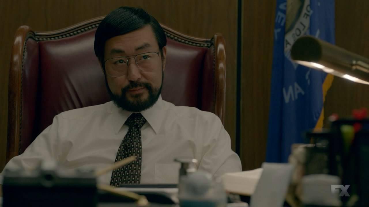 American Crime Story S01E05 (2016)