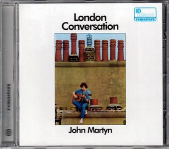 John Martyn - London Conversation (1967) {2005, Remastered & Expanded}