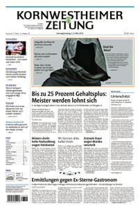 Kornwestheimer Zeitung - 02. März 2019