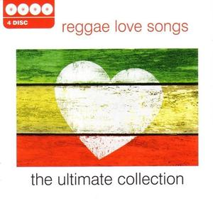 The Tickle Test: VA - Reggae Love Songs: The Ultimate Collection
