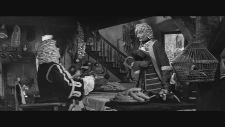 Martin Scorsese Presents: Masterpieces of Polish Cinema Volume 2. Rekopis znaleziony w Saragossie (1964)