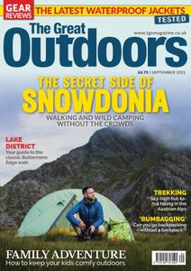 The Great Outdoors – September 2021