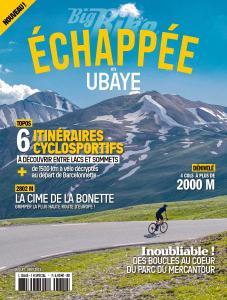 Big Bike Spécial N°1 - Juillet-Août 2021