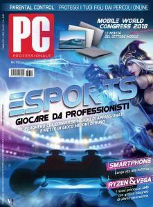 PC Professionale N.325 - Aprile 2018