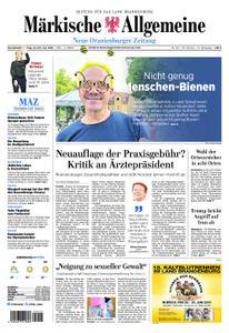 Neue Oranienburger Zeitung - 22. Juni 2019