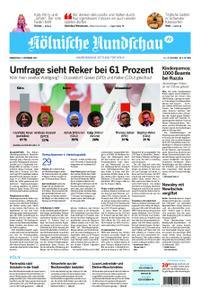Kölnische Rundschau Wipperfürth/Lindlar – 03. September 2020