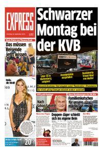 Express Bonn – 24. September 2019