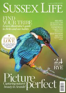 Sussex Life - February 2020