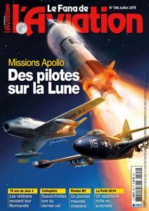 Le Fana de l'Aviation - juillet 2019