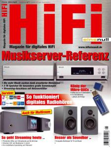 Hifi Einsnull Nr.1 - März-April 2020