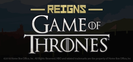 Reigns Game of Thrones The West and The Wall (2019)