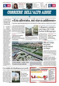 Corriere dell'Alto Adige – 13 novembre 2018