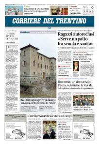 Corriere del Trentino – 03 novembre 2019