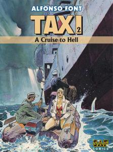 Taxi 02-A Cruise to Hell 2019 SAF Comics Digital