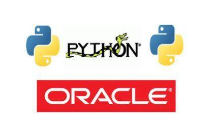 Python with Oracle Database (2016) (updated)