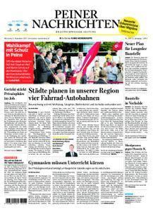 Peiner Nachrichten - 06. September 2017