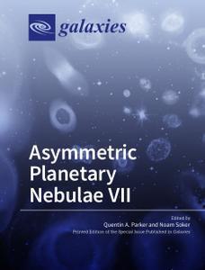 Asymmetric Planetary Nebulae VII