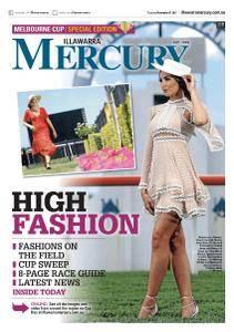 Illawarra Mercury - November 7, 2017