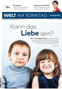 Welt am Sonntag Kompakt - 03 November 2019