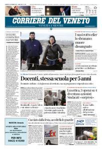 Corriere del Veneto Venezia e Mestre – 13 dicembre 2019