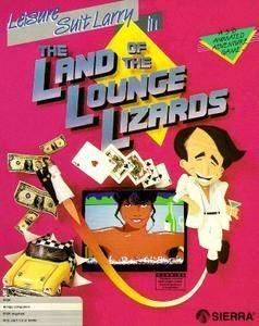 Leisure Suit Larry (1987)