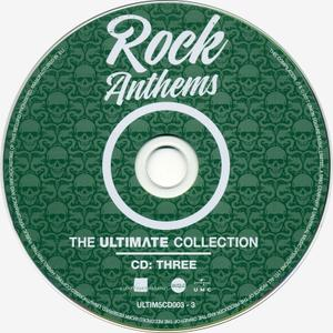 VA - Rock Anthems: The Ultimate Collection (2017)