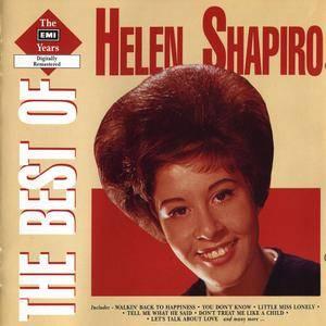 Helen Shapiro - The Best Of The EMI Years (1991)