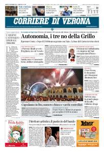 Corriere di Verona – 29 dicembre 2018